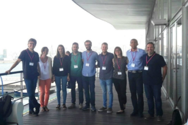 GENOCOV in the 7th International Conference on Biotechniques 2017 (A Coruña, Spain)