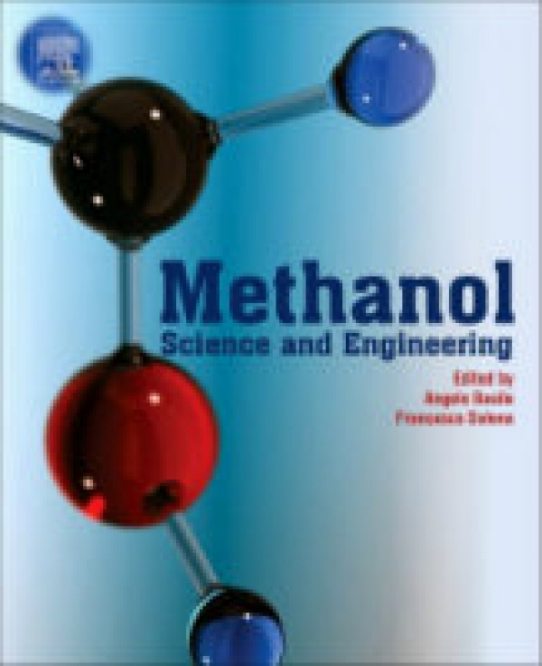 New book chapter - Methanol: Science and Engineering